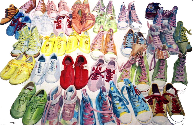 Iliana s shoes